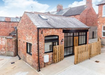 Thumbnail 1 bed barn conversion for sale in Washbrook Road, Rushden