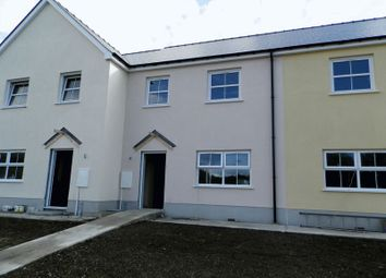 Thumbnail 3 bed terraced house for sale in Ebenezer Street, Newcastle Emlyn