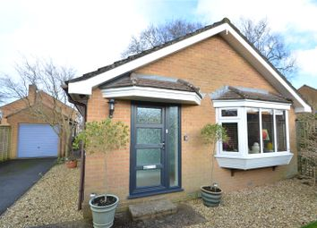 Thumbnail 2 bedroom bungalow for sale in Webbers Way, Willand, Cullompton, Devon