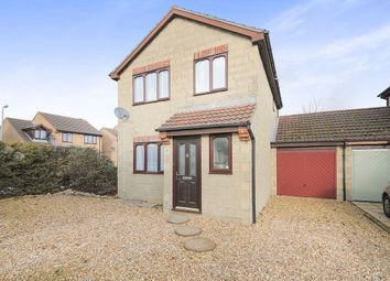 Thumbnail 3 bed detached house for sale in Cowslip Grove, Calne