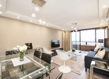 Thumbnail 3 bed flat to rent in Finchley Road, London, London