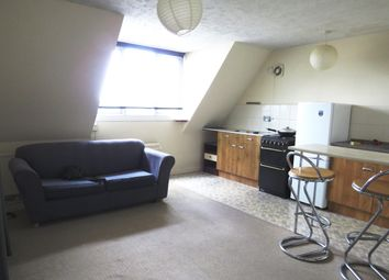 Thumbnail 1 bed flat to rent in Christopher Court, Malbrook Road, Norwich
