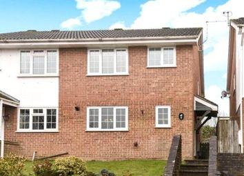3 bed semi-detached house for sale in Dovedale Close, Heath Park, Sandhurst GU47