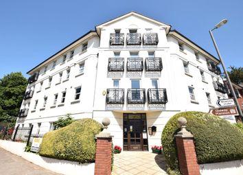 2 bed property for sale in Pegasus Court, Torquay Road, Paignton, Devon TQ3