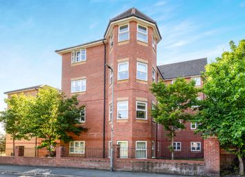 Thumbnail 3 bed flat for sale in Carina Court, Aigburth, Liverpool