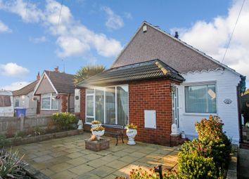 Thumbnail 2 bed detached bungalow for sale in Milmor Way, Prestatyn