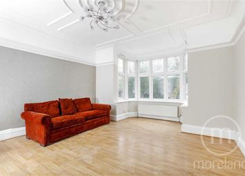 Thumbnail 4 bed detached house to rent in Wentworth Road, Golders Green