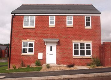 "Thumbnail 3 bedroom detached house for sale in ""The Clandon"" at Went Meadows Close, Dearham, Maryport"