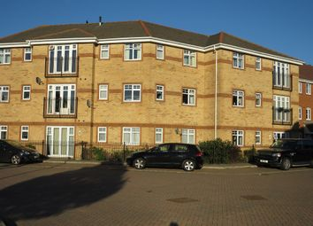Thumbnail 2 bed flat for sale in Bright Wire Crescent, Eastleigh