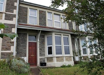 Thumbnail 4 bed terraced house for sale in Bristol Hill, Brislington, Bristol