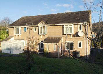 Thumbnail 1 bedroom flat for sale in Barker Court, Birkby, Huddersfield