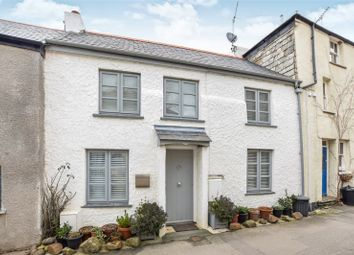 3 bed terraced house for sale in Spicers Lane, Stratton, Bude EX23