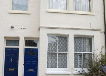 Thumbnail 1 bed flat to rent in Carson Road, London