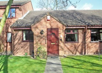 Thumbnail 2 bed terraced bungalow for sale in Brookdale Court, Sherwood Dales, Nottingham