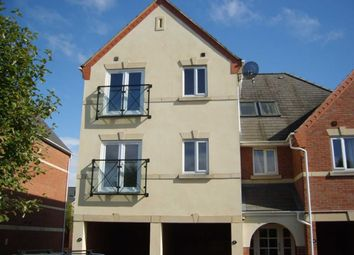 Thumbnail 2 bed flat to rent in Eden Court, Ryeland Street, Hereford