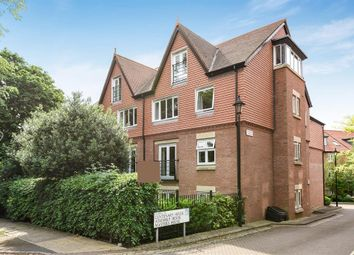 Thumbnail 3 bed flat for sale in Centenary House, The Avenue, York