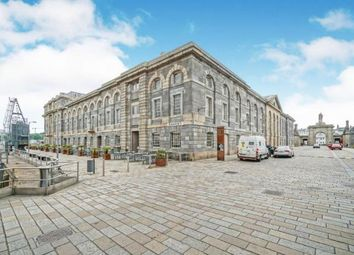 1 bed flat for sale in Stonehouse, Plymouth, Devon PL1