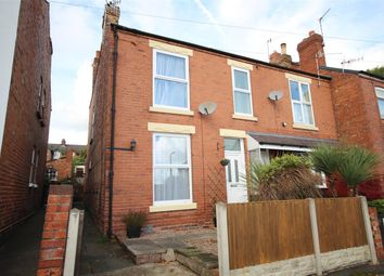 Thumbnail 3 bed semi-detached house for sale in Millfield Road, Ilkeston