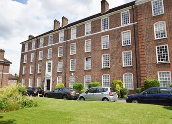 Thumbnail 3 bedroom flat for sale in Finchley Road, Temple Fortune, London