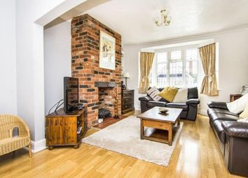 Thumbnail 4 bed semi-detached house for sale in Seventh Avenue, Broomfield, Chelmsford