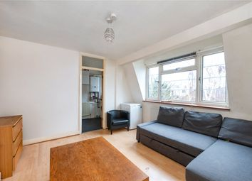 Thumbnail 1 bed flat to rent in Holmbury Court, Upper Tooting Road, London