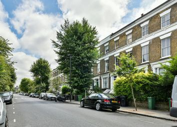 Thumbnail 4 bed maisonette to rent in Caversham Road, Kentish Town