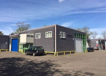 Thumbnail Light industrial for sale in Unit 7 New Mills Ind Estate, Post Office Road, Inkpen, Hungerford, Berkshire