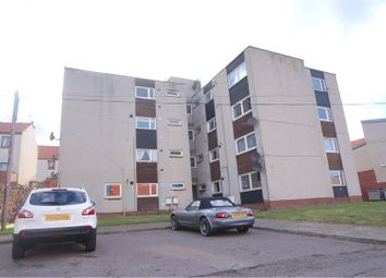 Thumbnail 3 bed flat for sale in Colvin Street, Dunbar