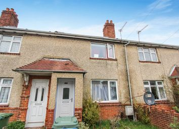 Thumbnail 3 bed terraced house for sale in Sycamore Road, Southampton
