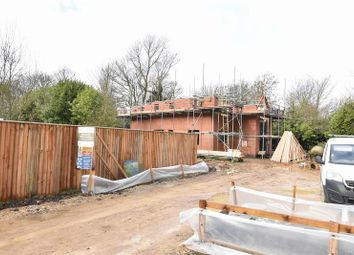 Thumbnail 5 bedroom detached house for sale in Church Lane, Utterby, Louth