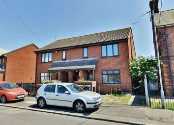 Thumbnail 1 bed flat for sale in Halbutt Street, Dagenham