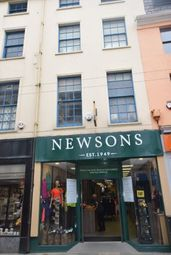 Thumbnail Commercial property to let in Strand Street, Douglas