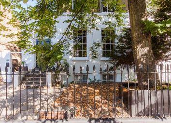 Thumbnail 3 bedroom flat for sale in Queensbridge Road, Hackney, London