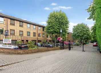 Thumbnail 3 bed mews house for sale in Abinger Mews, Queens Park, London