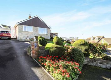 Thumbnail 3 bedroom detached bungalow for sale in Greenacre Close, Northam, Bideford