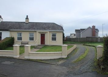 Thumbnail 3 bed property to rent in Derrybeg Cottages, Bessbrook, Newry