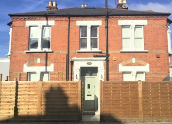 Thumbnail 5 bed semi-detached house for sale in Valley Road, London