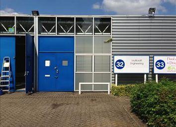 Thumbnail Warehouse to let in 32 Carters Yard, Kiln Farm, Milton Keynes, Buckinghamshire
