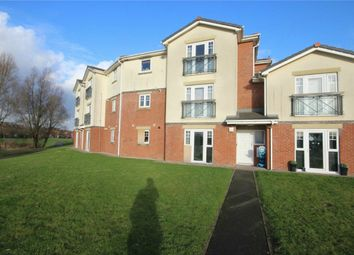Thumbnail 2 bed flat for sale in New Bold Court, Bold, St. Helens