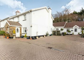Thumbnail 8 bedroom detached house for sale in New Hedges, Tenby