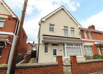 Thumbnail 3 bed flat for sale in French Street, Bentley, Doncaster