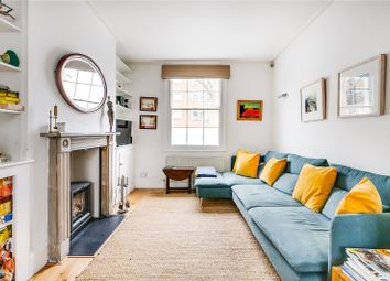 Thumbnail 3 bed terraced house for sale in Arlington Road, London