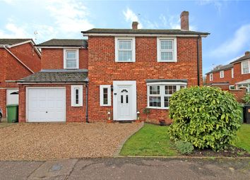 Thumbnail 4 bed detached house for sale in Astley Cooper Place, Brooke, Norwich, Norfolk