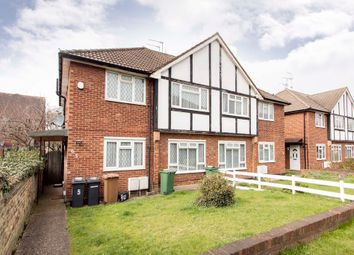 Thumbnail 2 bedroom flat for sale in Dorchester Gardens, Chingford