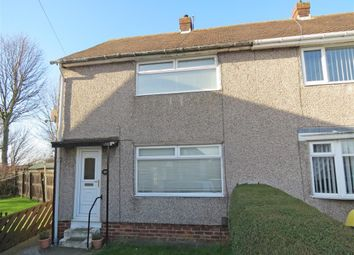 Thumbnail 2 bed semi-detached house to rent in Heugh Hill, Springwell, Springwell