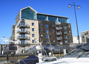 2 bed flat for sale in Century Quay, Vauxhall Street, Plymouth PL4