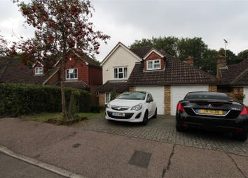 Thumbnail 5 bed property to rent in Abigail Crescent, Walderslade, Chatham