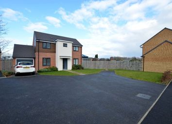 Thumbnail 3 bed detached house for sale in Grosvenor Walk, Barnsley