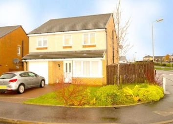 Thumbnail 4 bed detached house for sale in Grouse Road, Kilmarnock, East Ayrshire