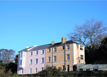 Thumbnail 2 bed flat for sale in 49 Youngs Park Road, Paignton